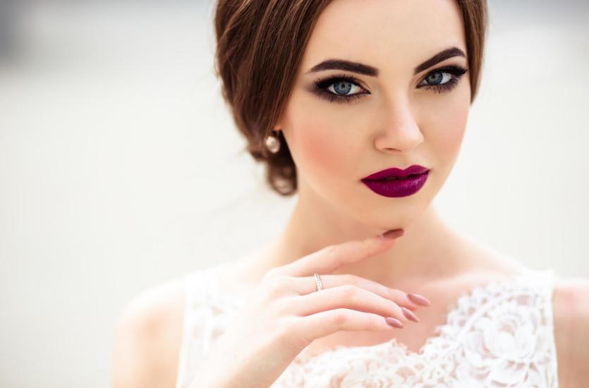 Jak zrobić makijaż ślubny?