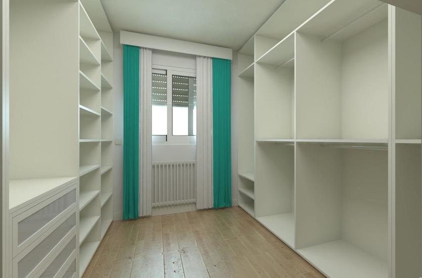 O czym pamiętać projektując garderobę? Kilka praktycznych wskazówek