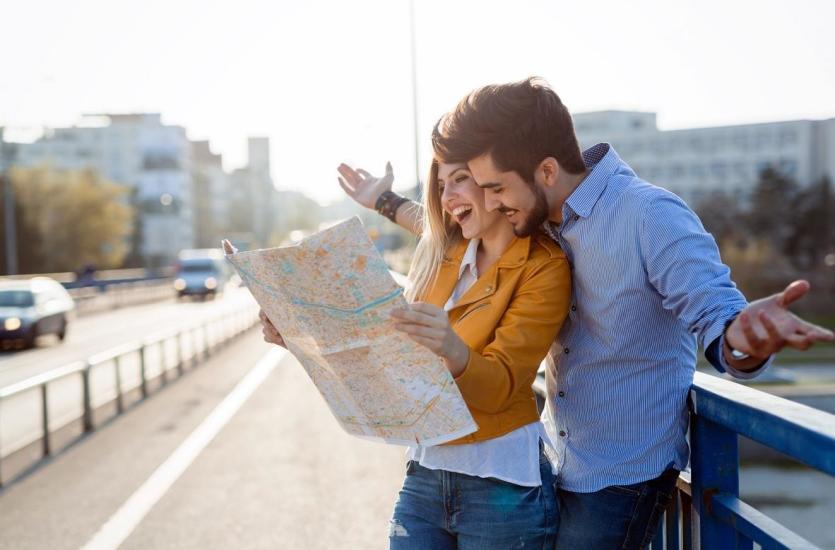 Lokalizacja hotelu w pobliżu szlaków turystycznych. Dlaczego warto?