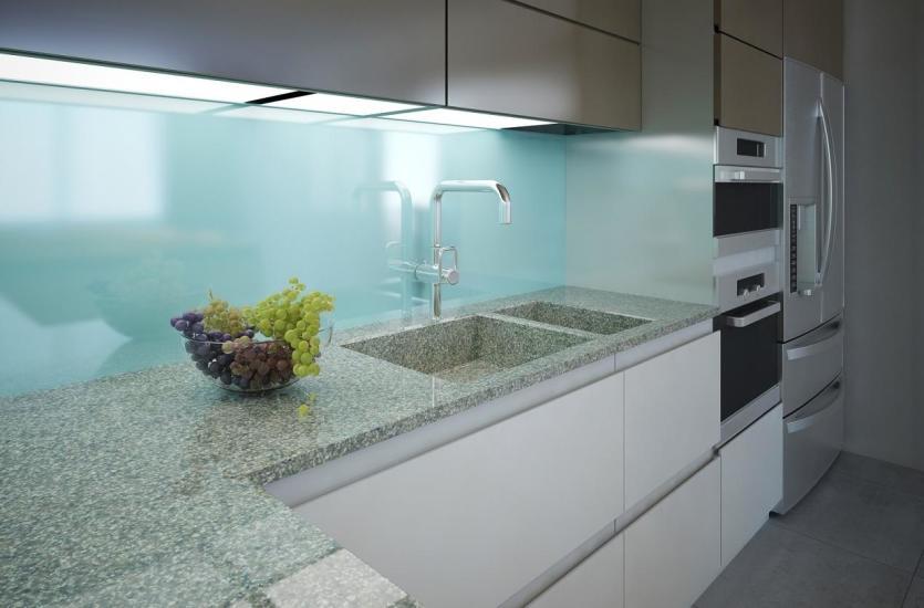 Właściwości i zastosowanie szkła lacobel