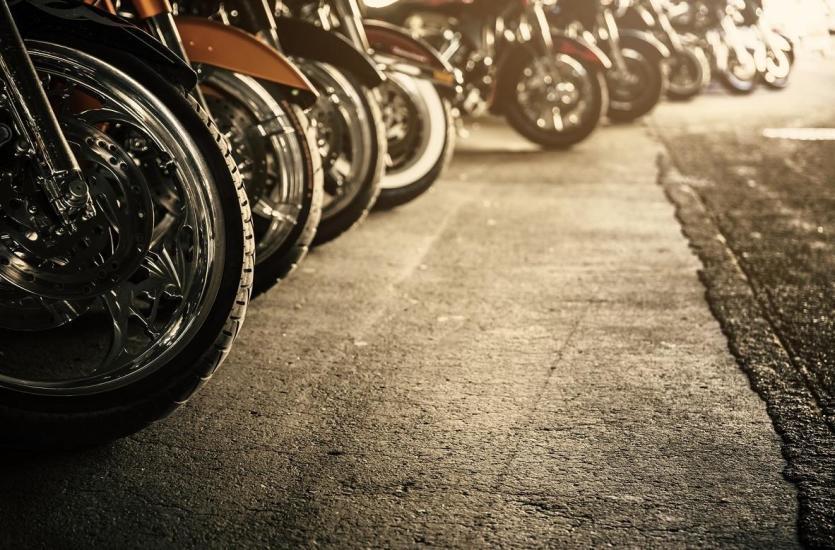Jak wynająć motocykl? Procedury krok po kroku