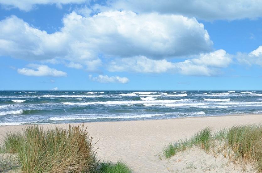 Za co kochamy polskie morze?