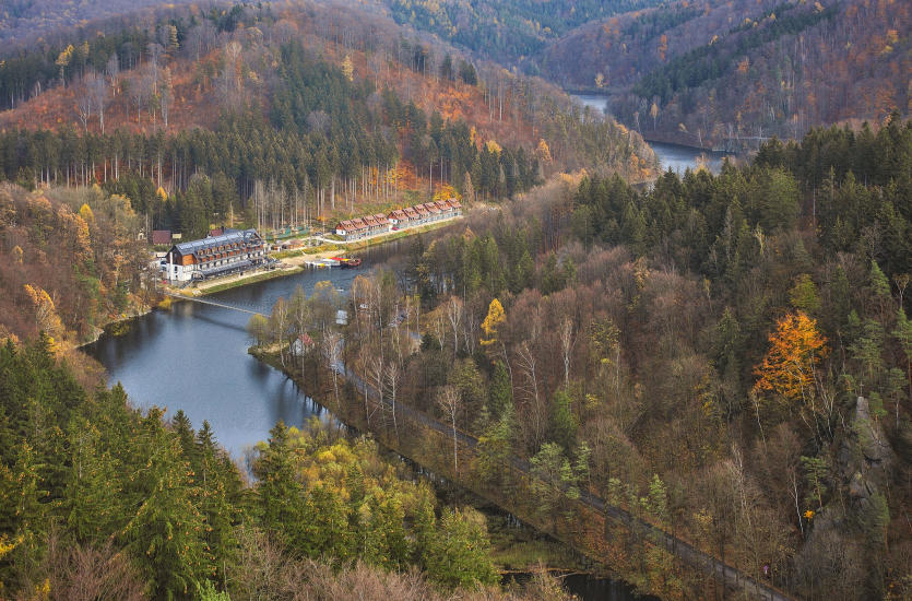Góry Sowie – region, który skrywa wiele tajemnic