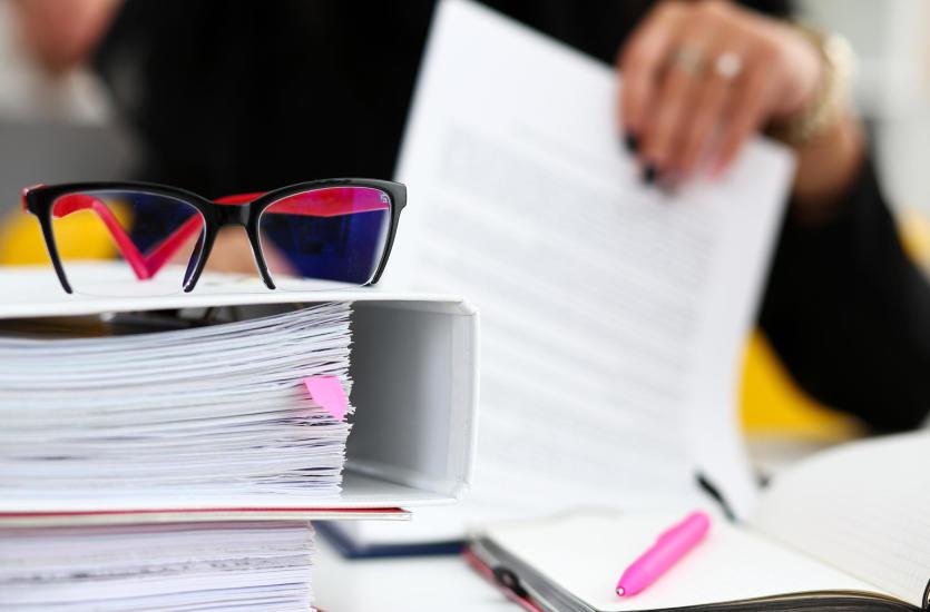 Ewidencja przychodów w firmie – jak powinna być prowadzona?