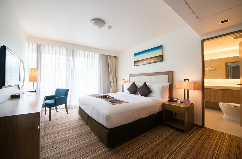 Meble do sypialni – dlaczego warto korzystać z mebli na wymiar?