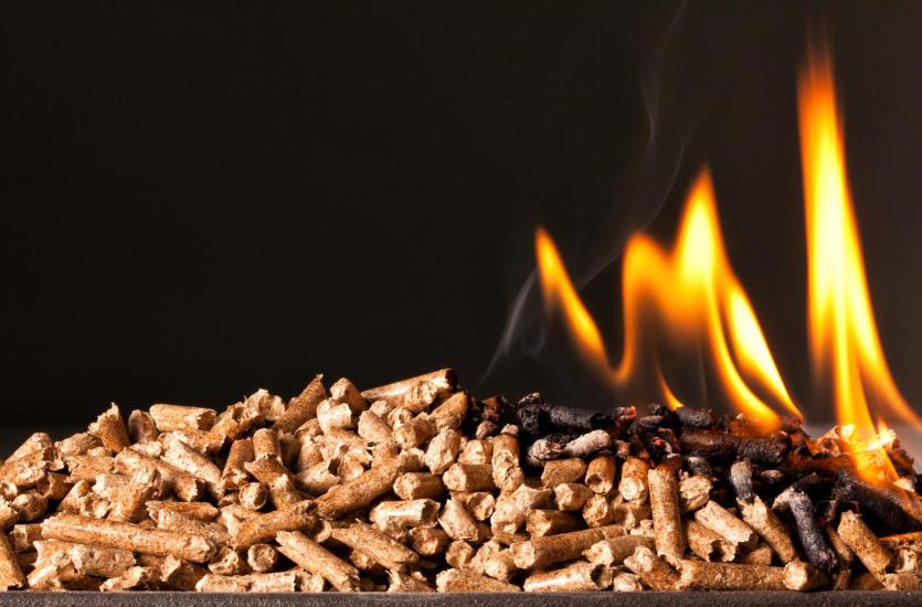 Pellet, czyli efektywne paliwo opałowe