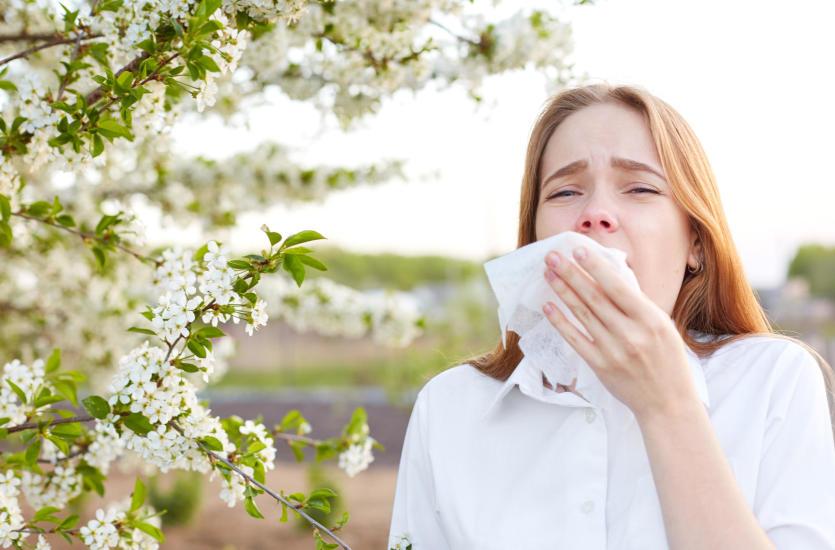 Sezonowe alergie, czyli co pyli w czerwcu?