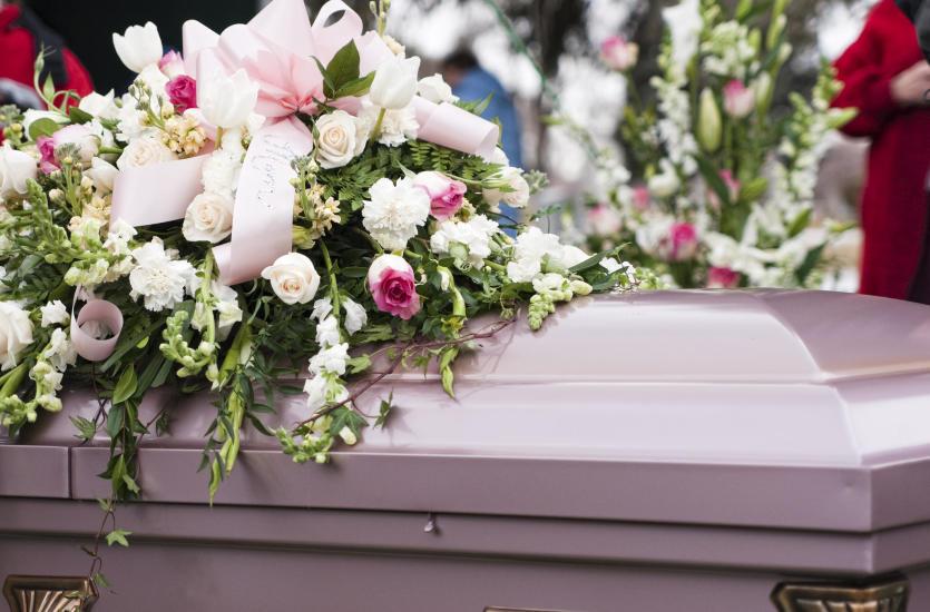 Co to jest florystyka funeralna?