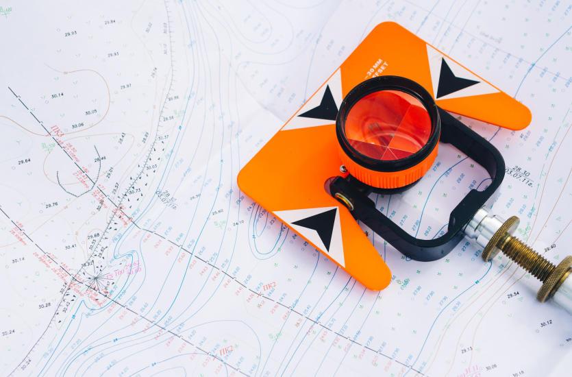Sporządzanie map do celów projektowych – Geodezja BTM