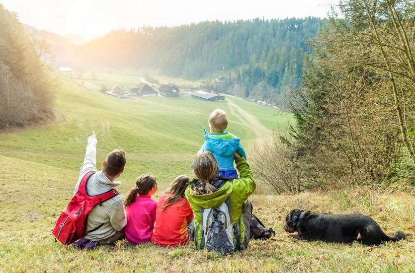 Ciekawy pomysł na ferie i wakacje w górach