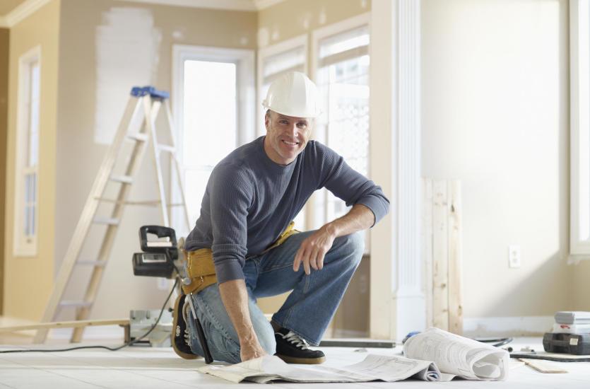 Jak odpowiednio przygotować się do remontu mieszkania?