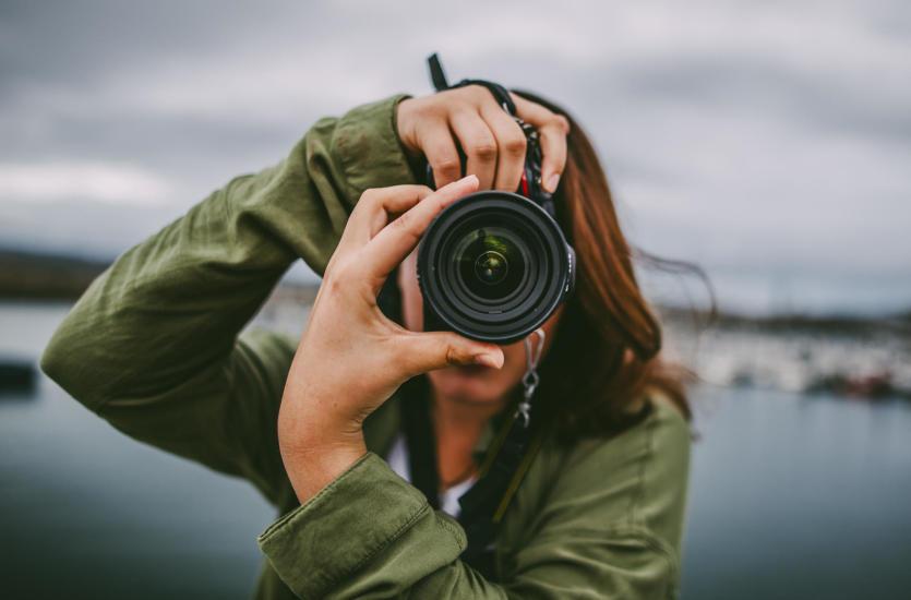Czym jest fotoreportaż? Tłumaczy fotograf Anna Krupa z pracowni FOTODIAMENT