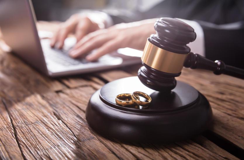 Zastępstwo procesowe podczas rozwodu