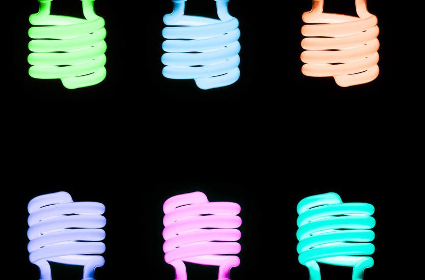 Tajniki wyboru właściwej świetlówki