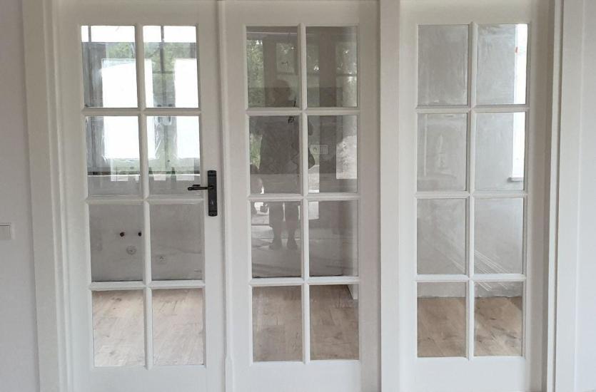 Dendro Pinus – Co wybrać drzwi i okna z drewna, czy okna PCV?