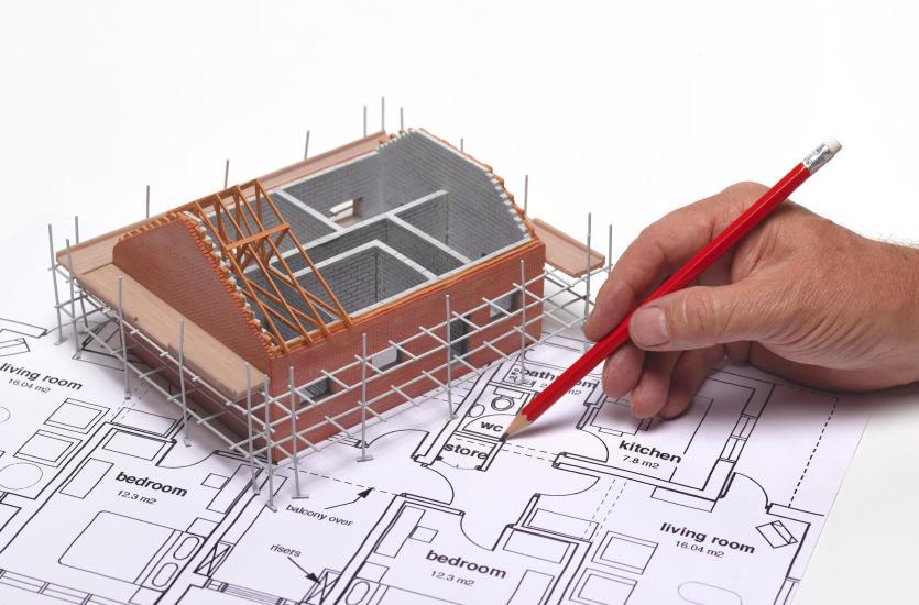 Czym są projekty architektoniczne?