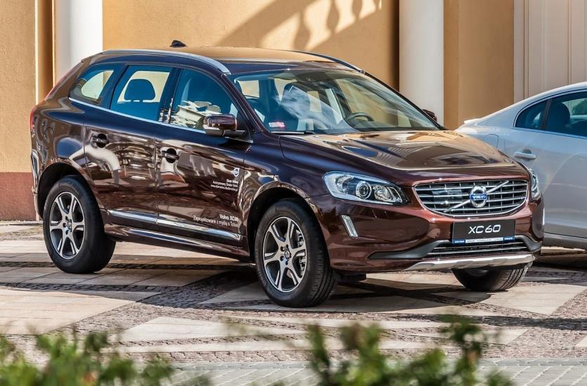 Samochody marki Volvo – luksus w zasięgu ręki
