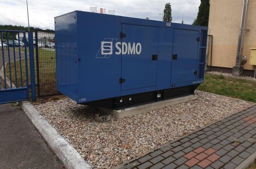 Instalacja agregatów prądotwórczych – wszystko, co warto wiedzieć
