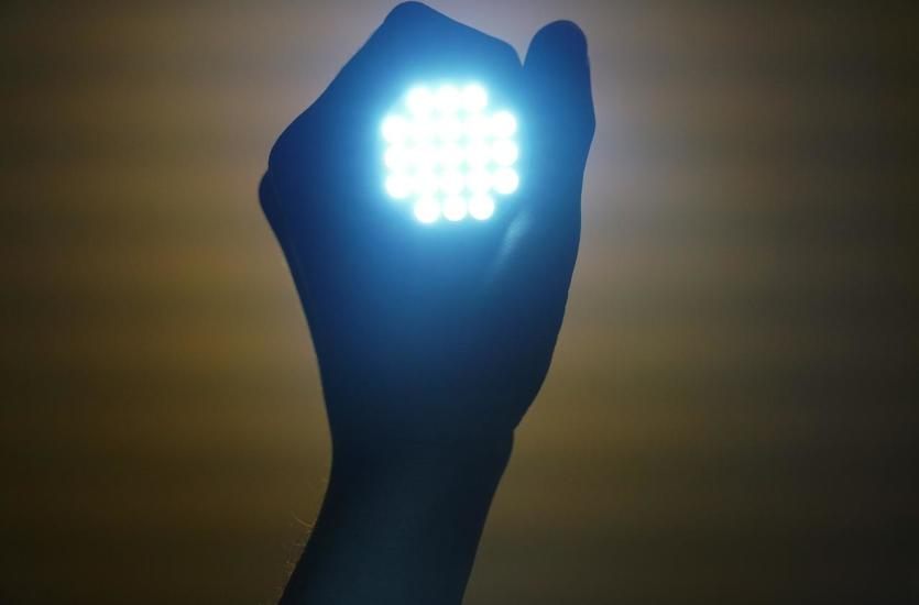 Technologia LED – energooszczędność i ekologia