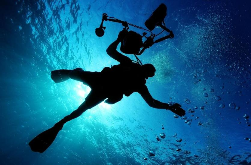 Bezpieczeństwo w pracach podwodnych