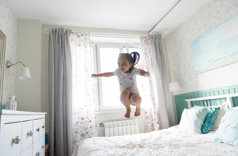 Czym się kierować wybierając materac dla dziecka?