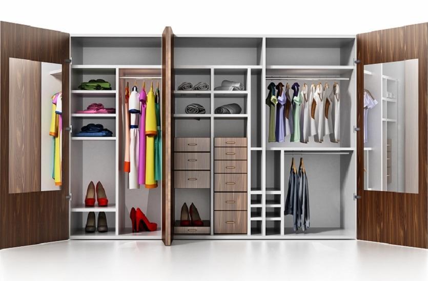 Na co zwracać uwagę przy zakupie szafy na wymiar?
