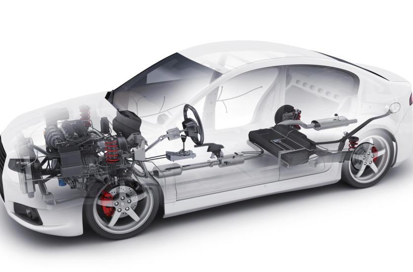 Części zamienne i akcesoria samochodowe – dlaczego warto stawiać na najwyższą jakość?