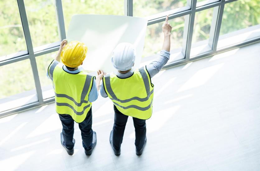 Inwentaryzacja budowlana – na czym polega i do czego jest potrzebna?