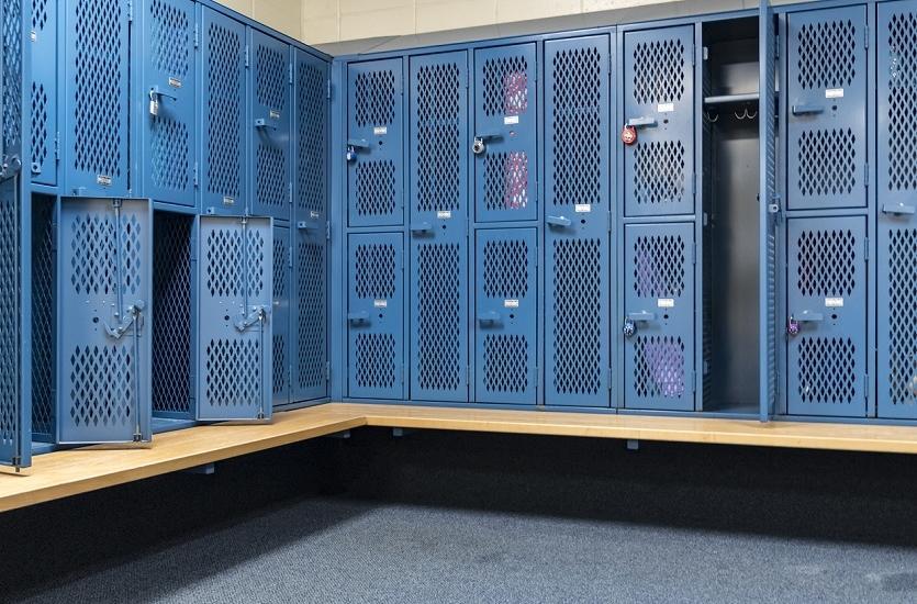 Właściwości i zastosowanie szafek metalowych