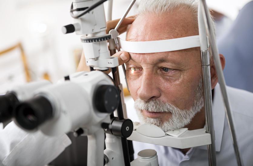 Z jakimi chorobami oczu najczęściej zmagają się dorosłe osoby?
