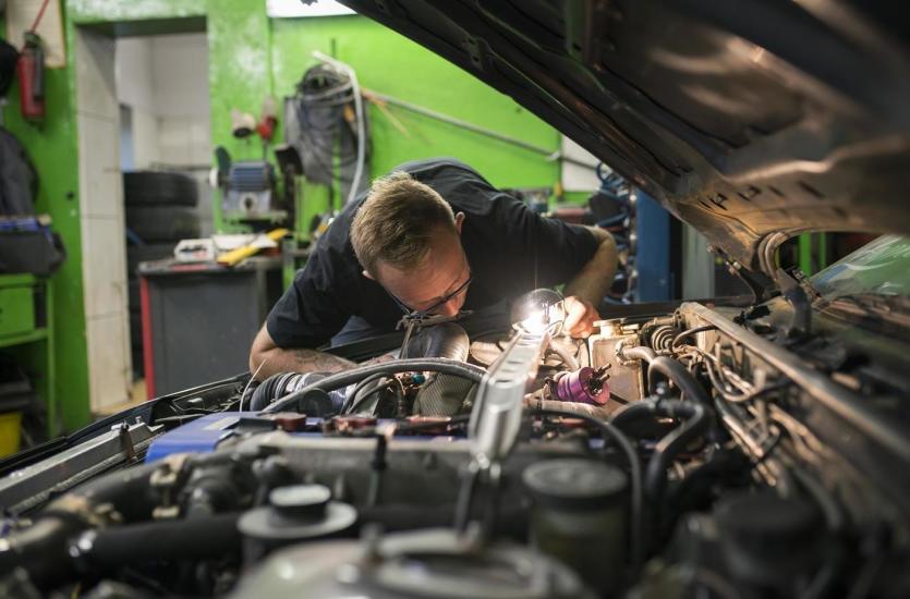 Czym wyróżnia się profesjonalny warsztat samochodowy?