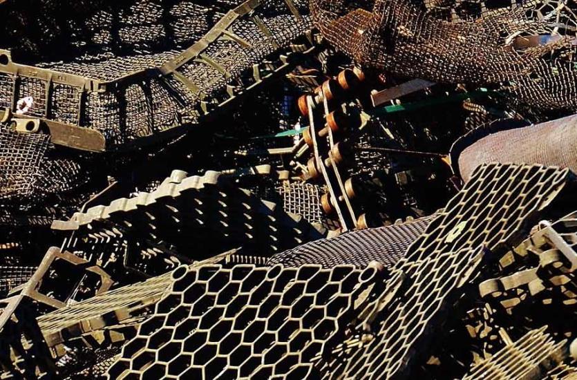 Demontaż konstrukcji stalowych a odzysk surowców