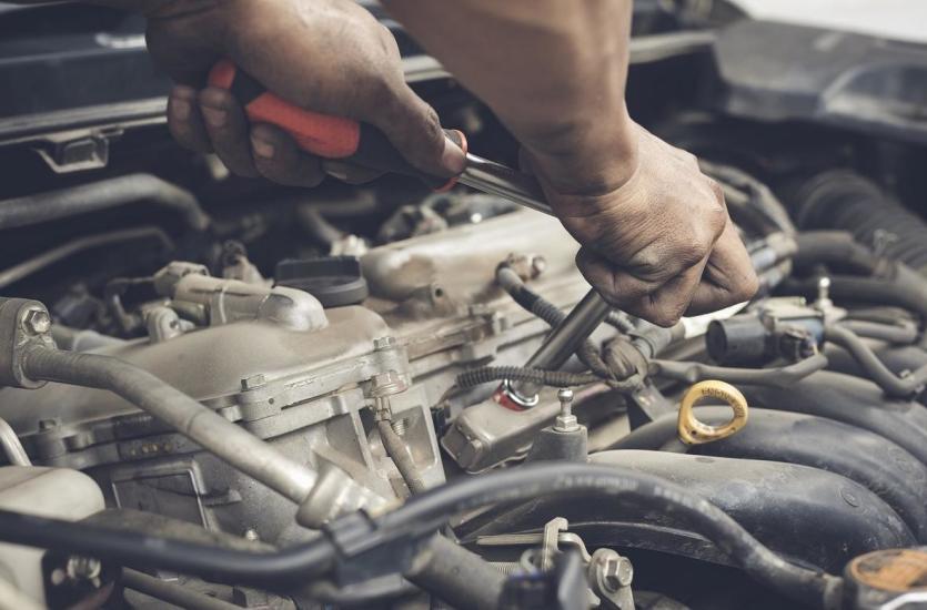 Serwis samochodów – najczęstsze usterki pojazdów