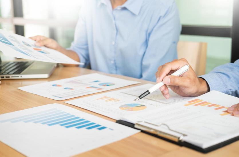 Usługi biura rachunkowego pomocne w założeniu własnej działalności