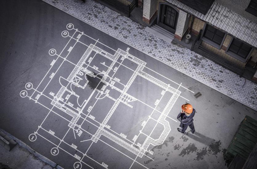 Szeroki zakres usług świadczonych przez architektów