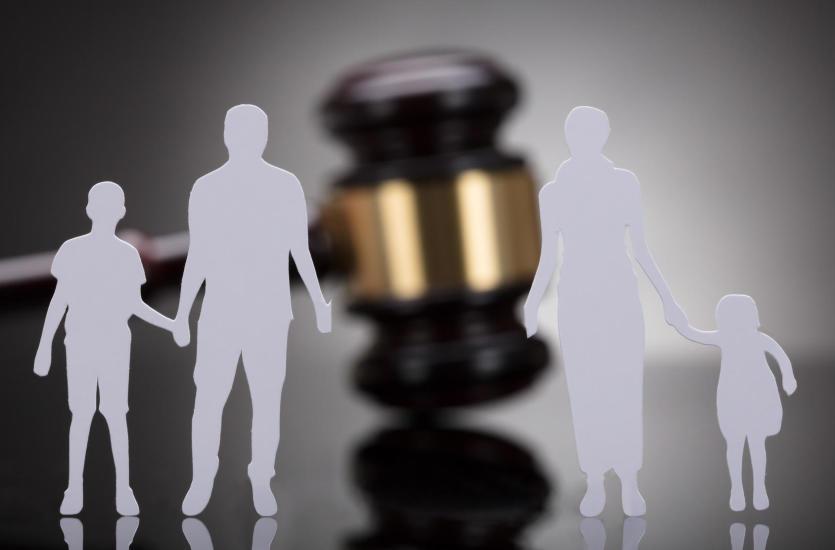 Sprawa rozwodowa, a pomoc adwokata