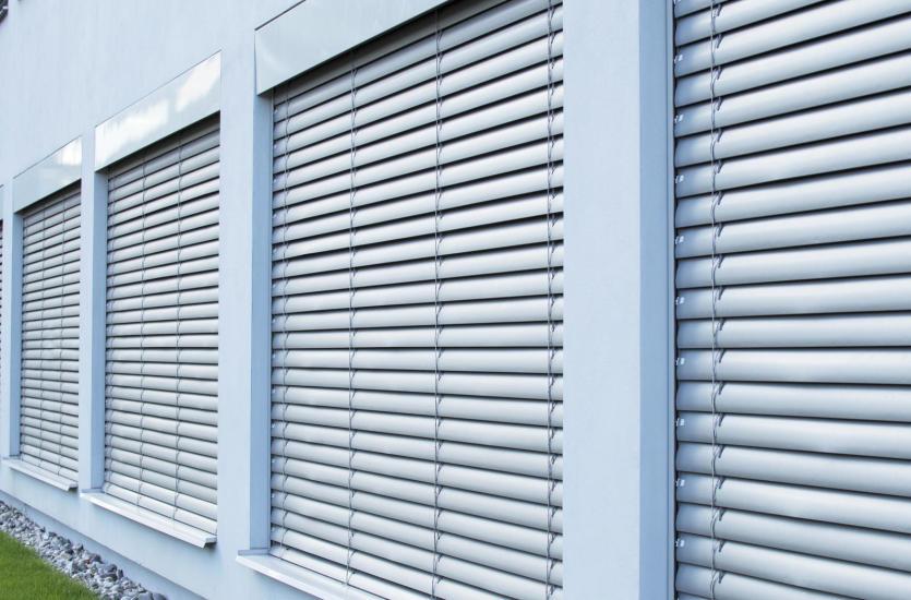 Skuteczne systemy osłonowe dla okien
