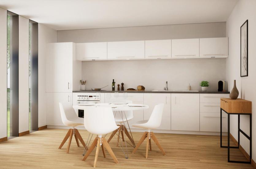Zasady projektowania mebli kuchennych na wymiar