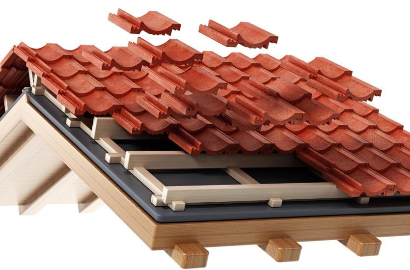 Kiedy dach warto naprawić, a kiedy wymienić?