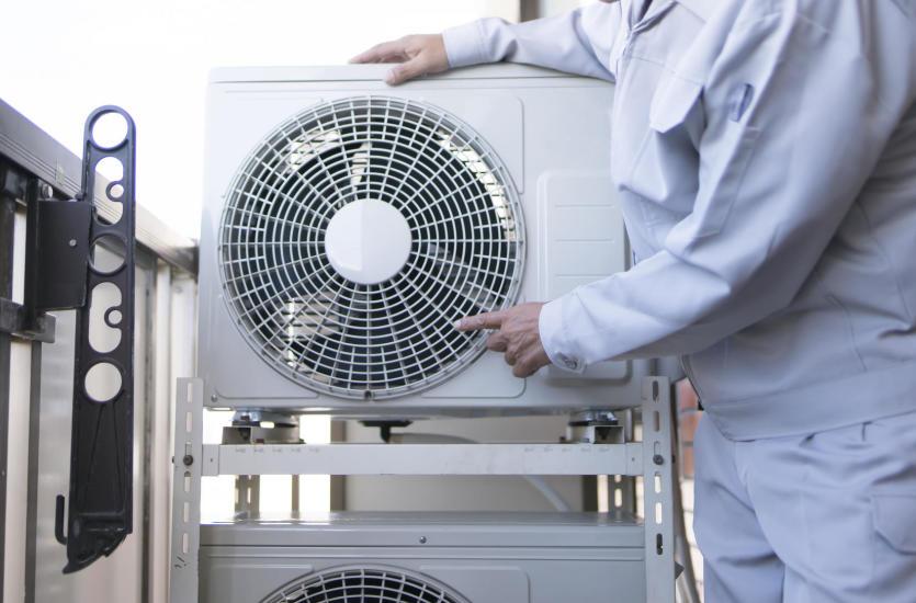 Kontrola szczelności urządzeń chłodniczych stacjonarnych i przemysłowych