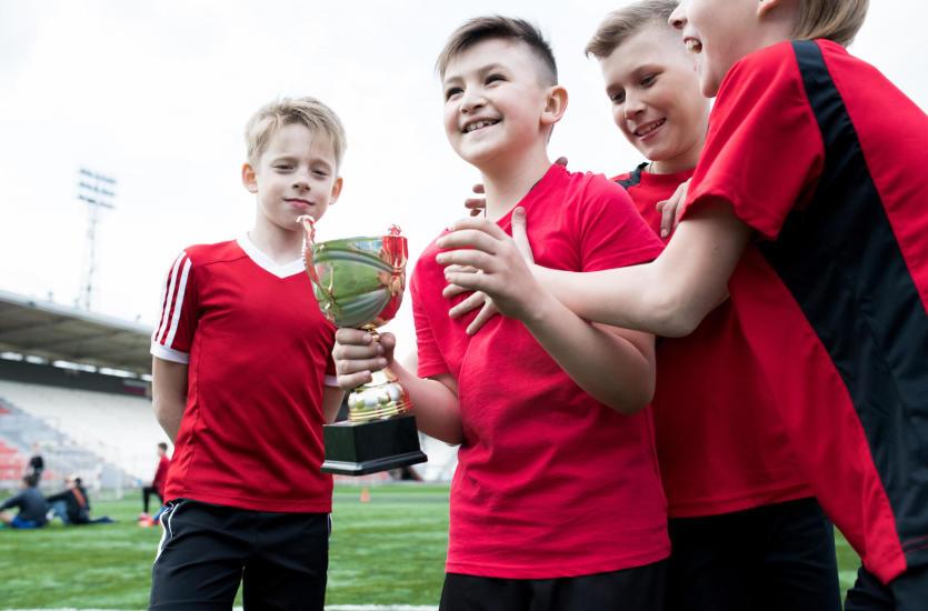 Zawody sportowe w szkole – doceń wysiłek uczniów!