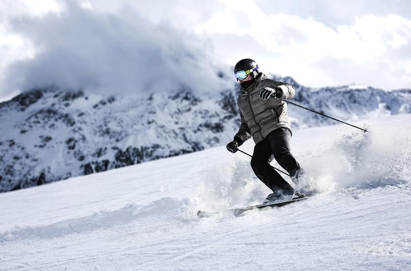 Turystyka narciarska - najlepsze propozycje rekreacyjno-wypoczynkowe