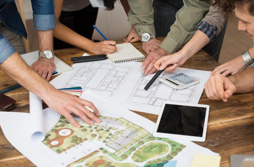 Oferta współczesnych biur projektowych
