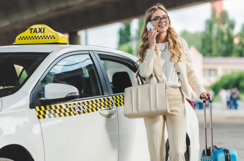 Usługi taksówkarskie to nie tylko kusy miejskie!