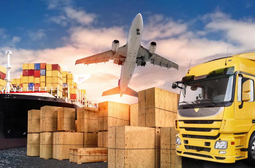 Czym jest transport? Klasyfikacja transportu