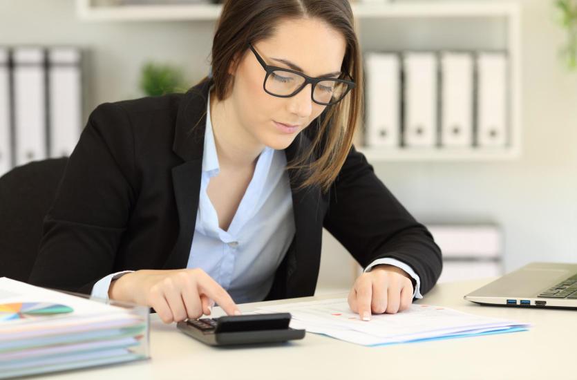 Ewidencja podatkowa – dlaczego warto podejmować współpracę z biurem rachunkowym?