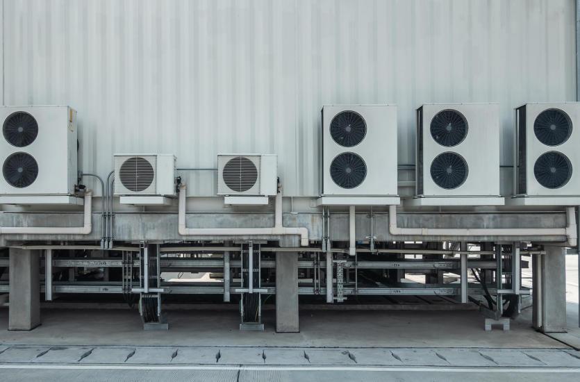 Jak zadbać o przepływ powietrza, czyli elementy systemu wentylacji