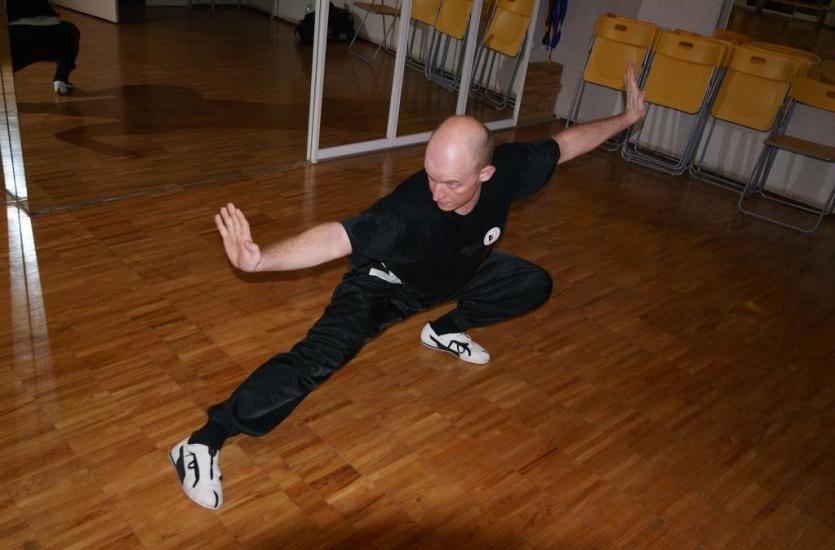 Sztuki walki – dlaczego warto zapisać się na lekcje Kung Fu?