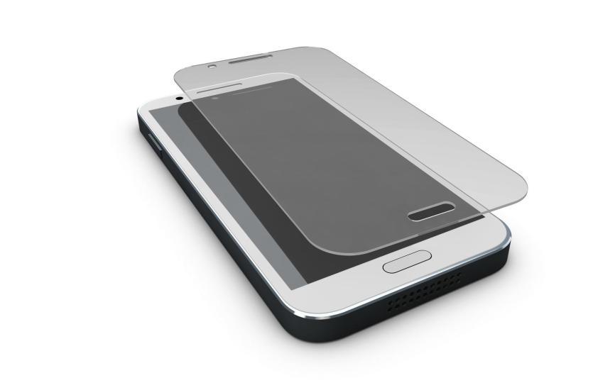 Защитите свой смартфон и умные часы от повреждений!