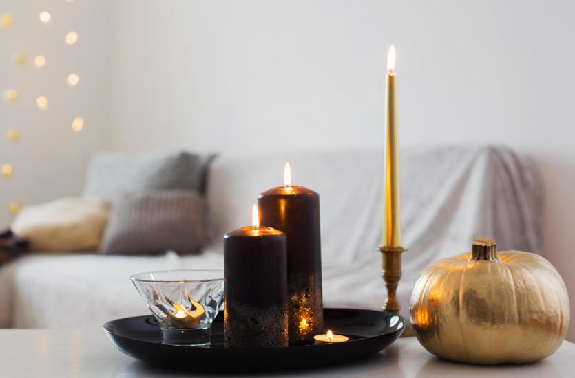 Oświetlenie mieszkania jesienią. Na co warto postawić?